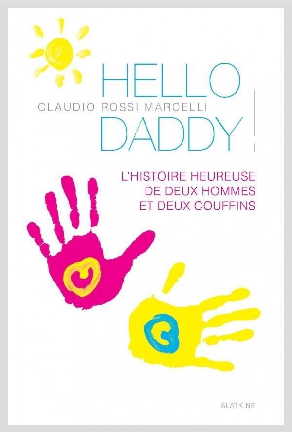 HELLO DADDY !