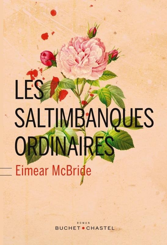 LES SALTIMBANQUES ORDINAIRES