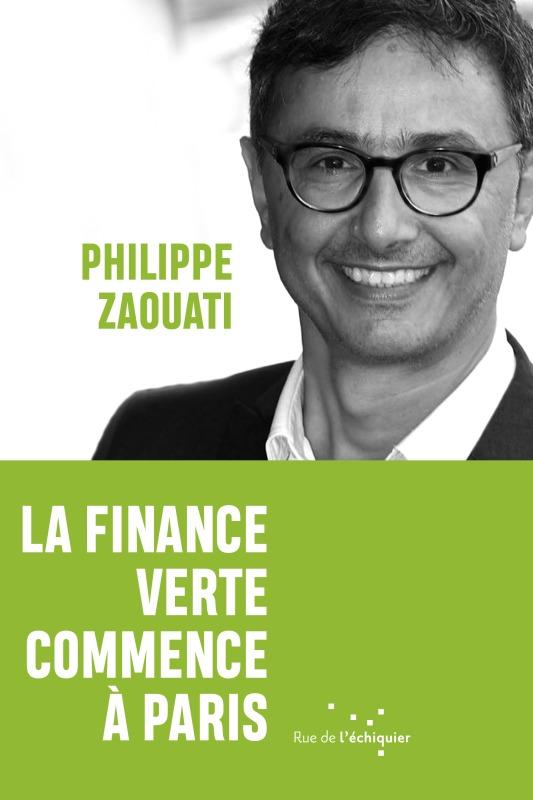 LA FINANCE VERTE COMMENCE A PARIS