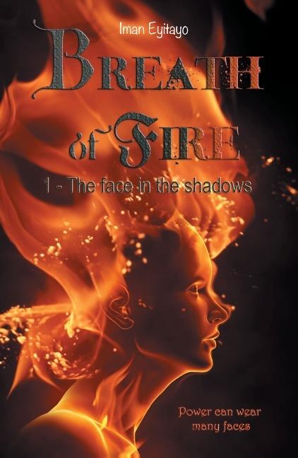 BREATH OF FIRE BOOK 1