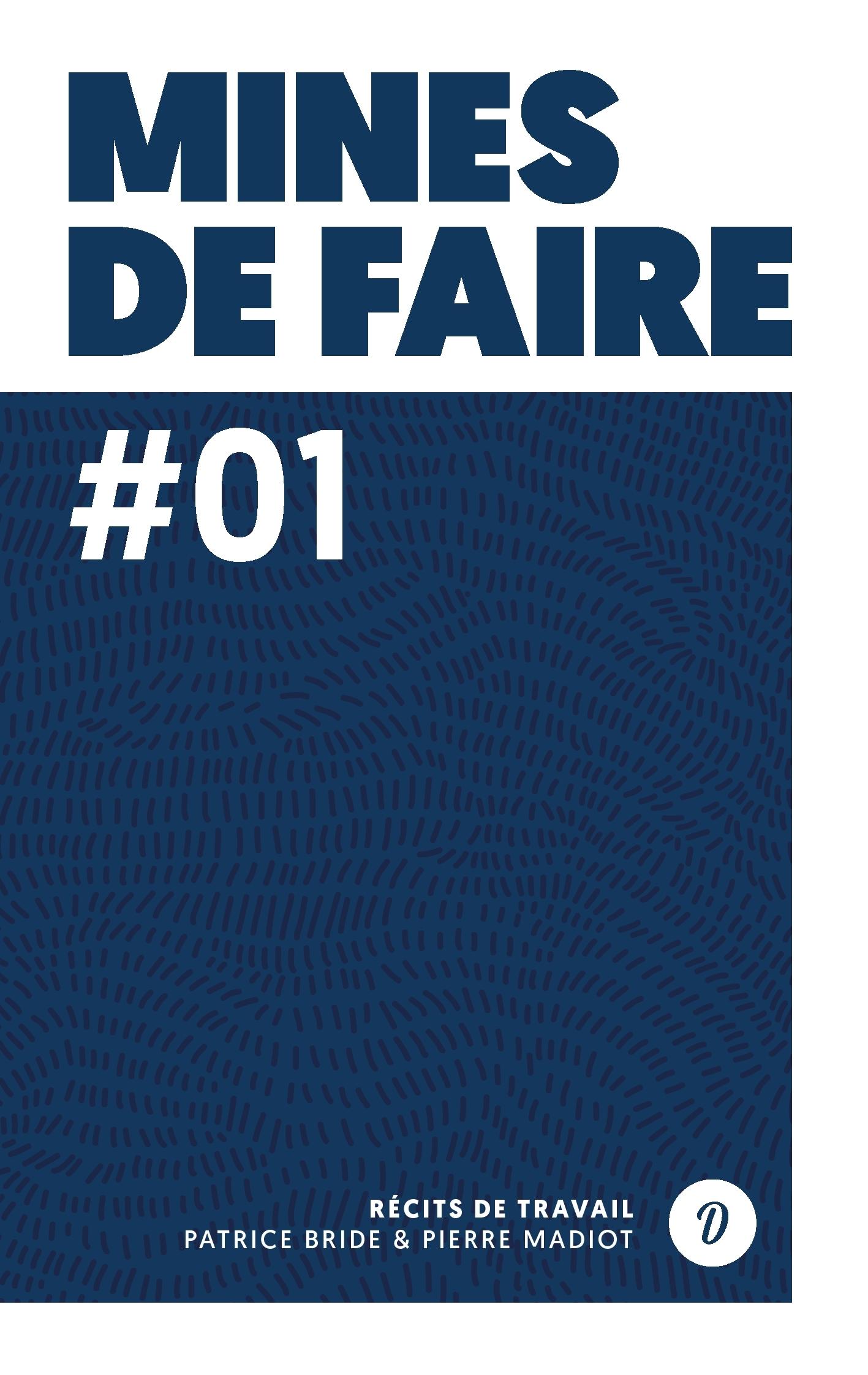 MINES DE FAIRE 1