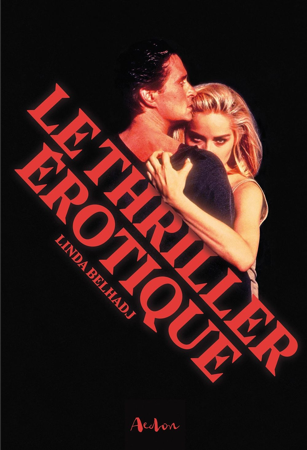 LE THRILLER EROTIQUE