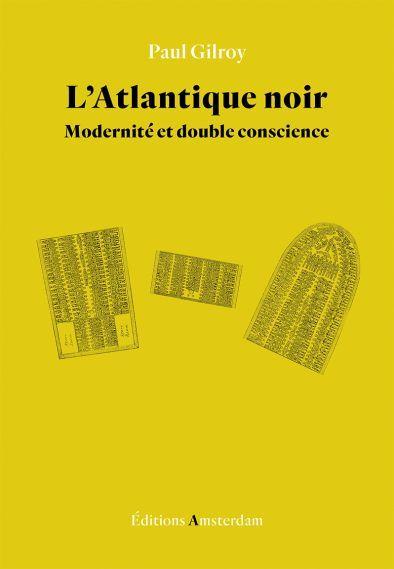 ATLANTIQUE NOIR (L')