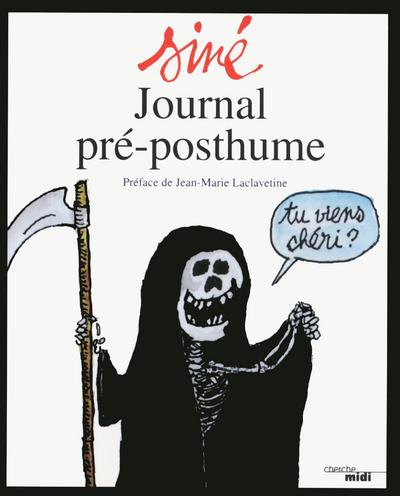 JOURNAL PRE-POSTHUME