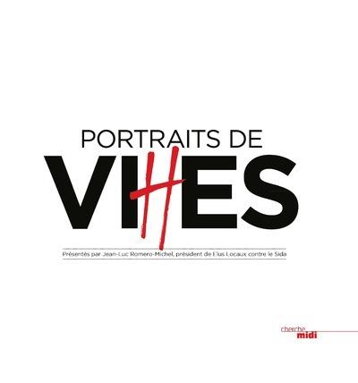 PORTRAITS DE VI(H)ES