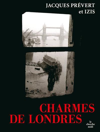 CHARMES DE LONDRES - NE -