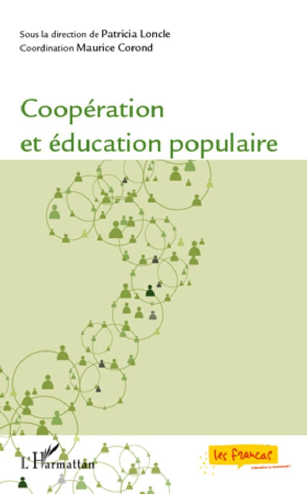 COOPERATION ET EDUCATION POPULAIRE