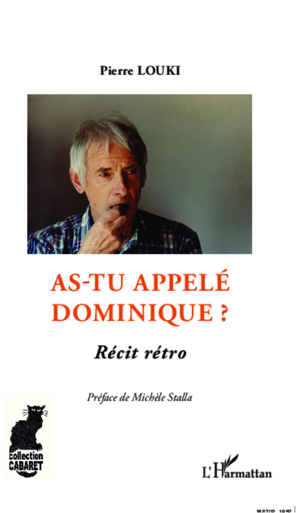 AS TU APPELE DOMINIQUE RECIT RETRO