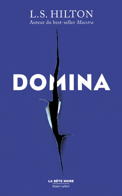 DOMINA - EDITION FRANCAISE