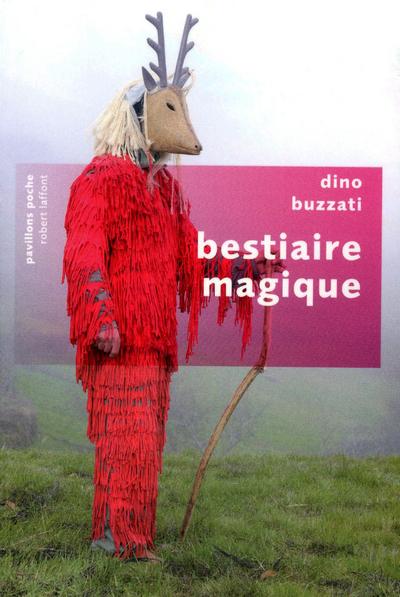 BESTIAIRE MAGIQUE - PP