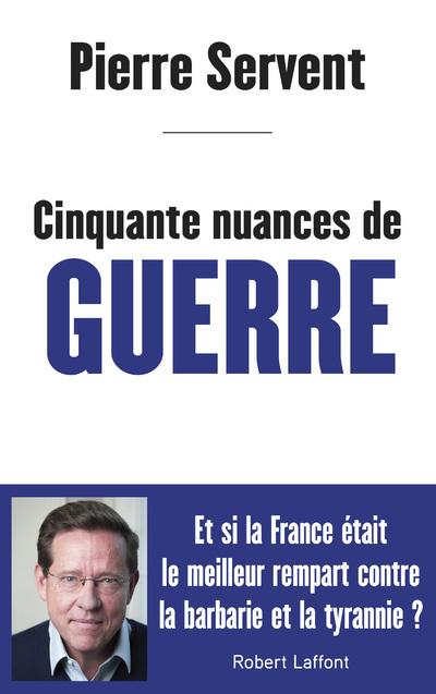 CINQUANTE NUANCES DE GUERRE