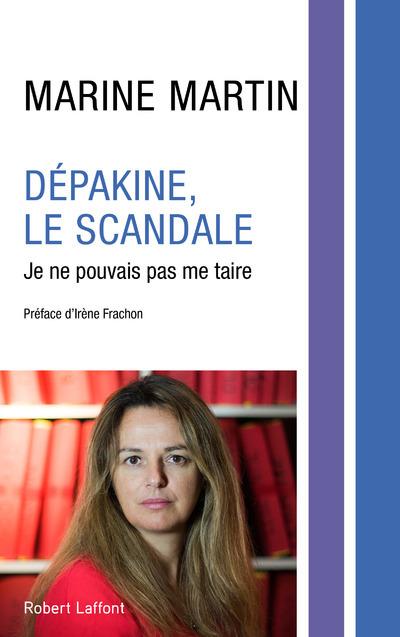 DEPAKINE, LE SCANDALE