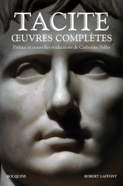 OEUVRES COMPLETES.TACITE