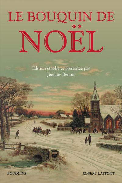 LE BOUQUIN DE NOEL