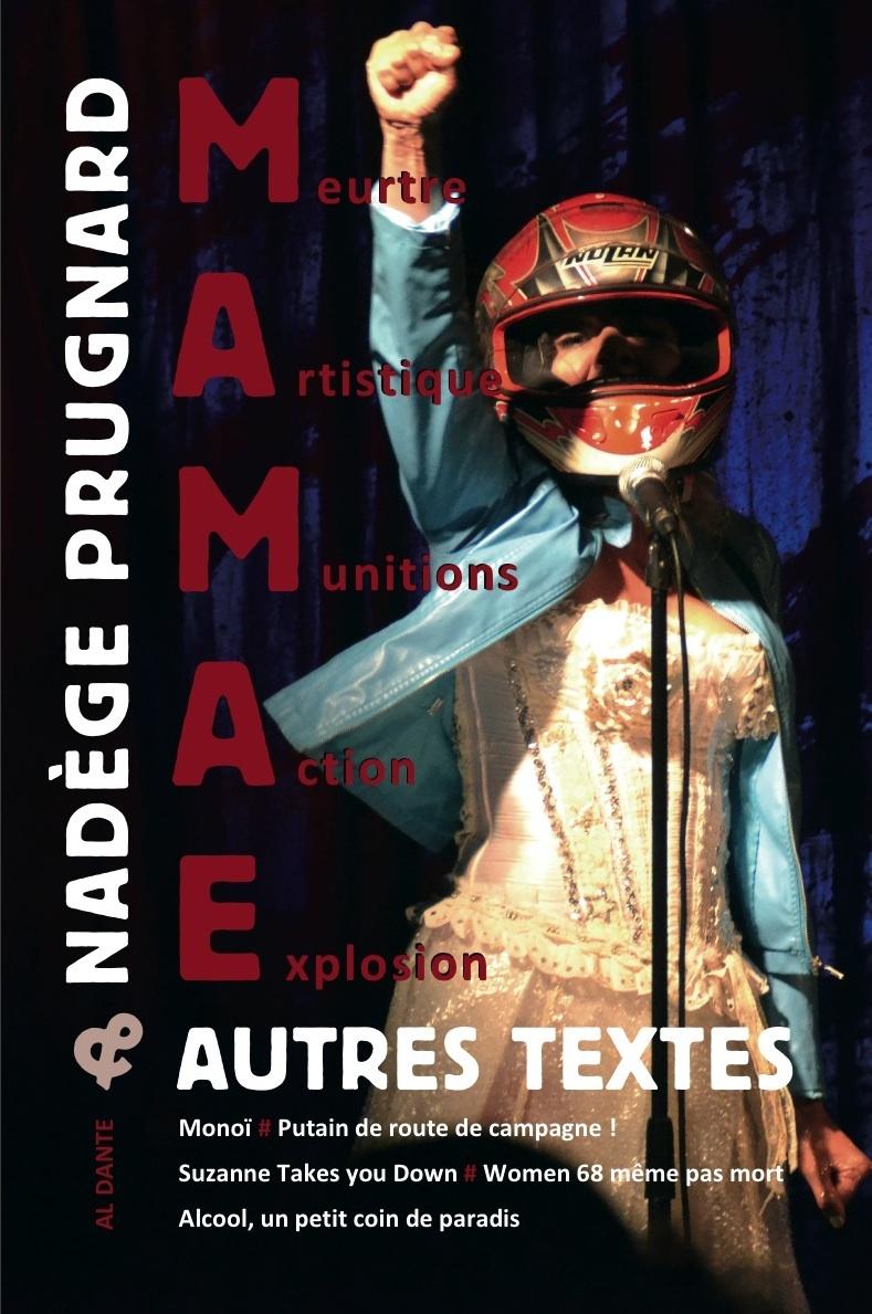 M.A.M.A.E & AUTRES TEXTES