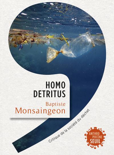 HOMO DETRITUS