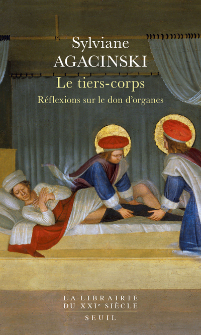 LE TIERS-CORPS