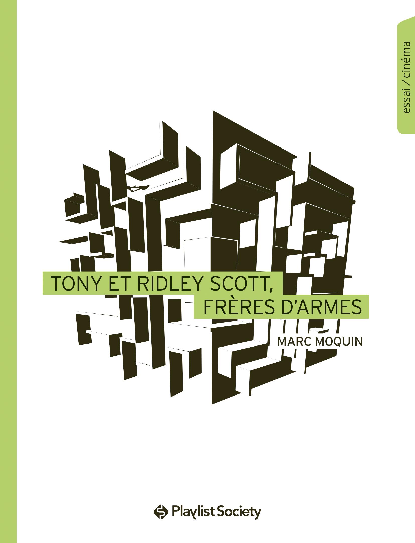 TONY ET RIDLEY SCOTT, FRERES D'ARMES