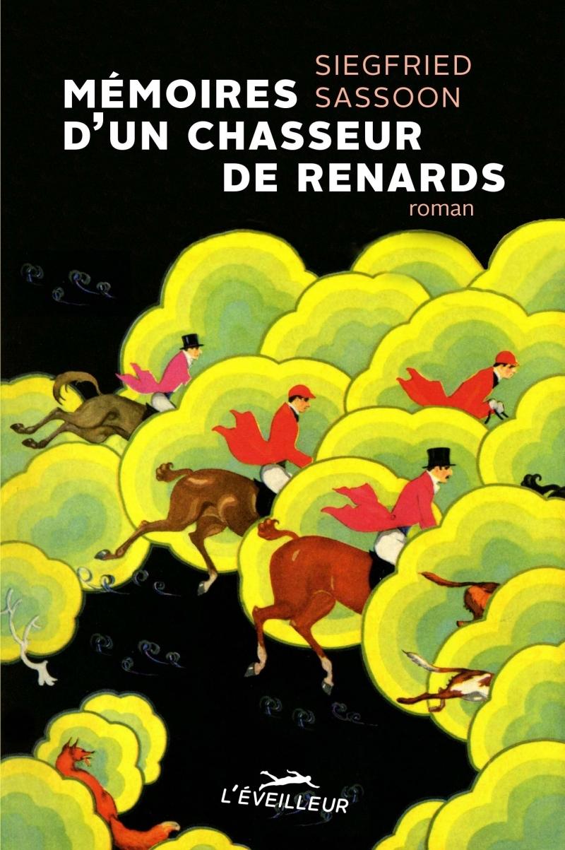 MEMOIRES D'UN CHASSEUR DE RENARDS