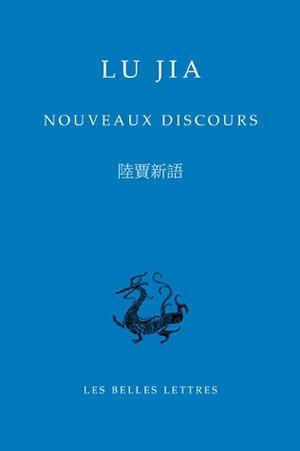NOUVEAUX DISCOURS