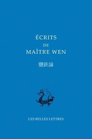 ECRITS DE MAITRE WEN