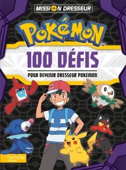 POKEMON - 100 DEFIS