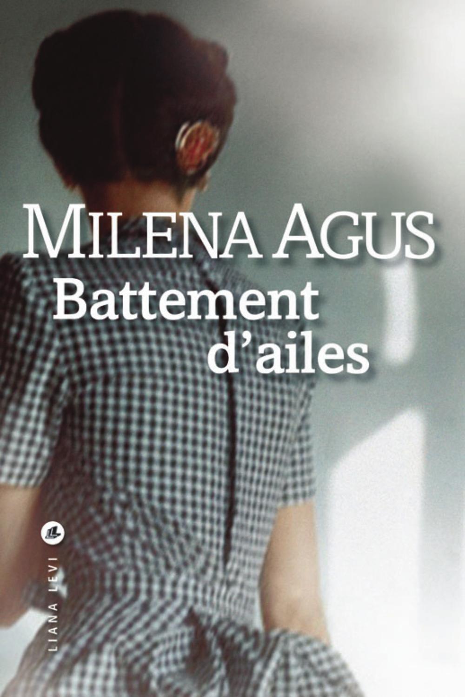 BATTEMENT D AILES