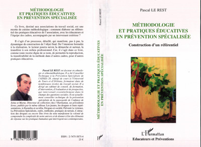 METHODOLOGIE ET PRATIQUES EDUCATIVES EN PREVENTION SPE