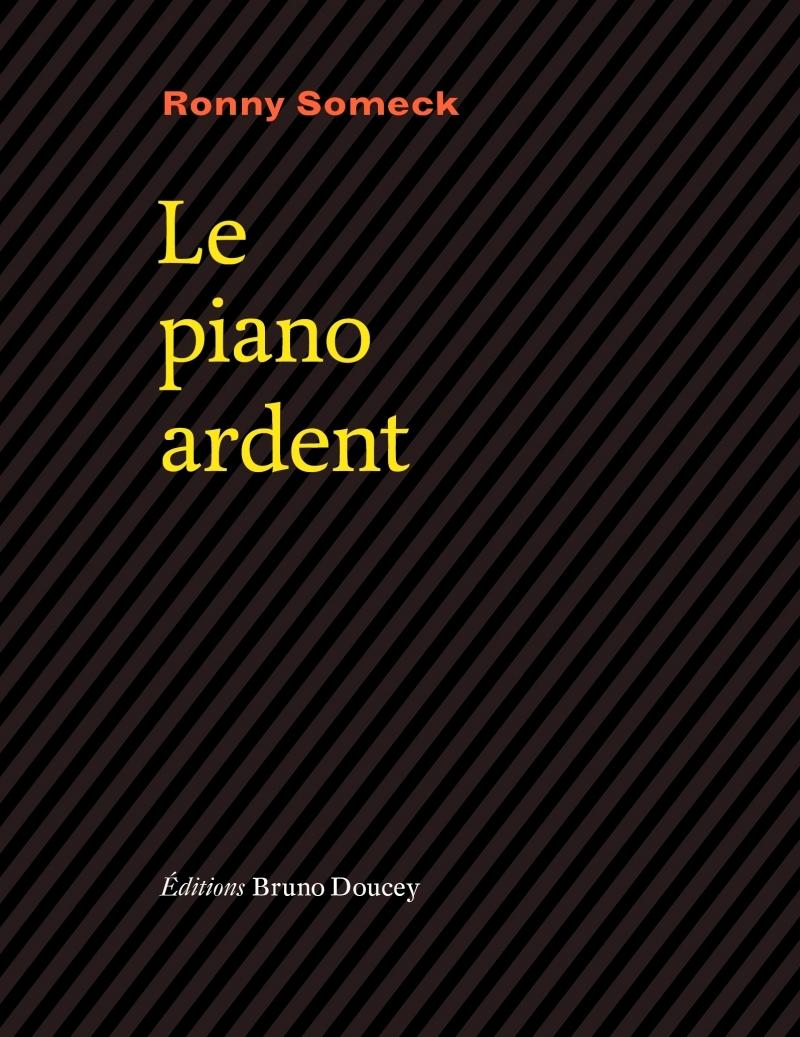 LE PIANO ARDENT