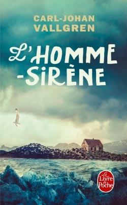 L'HOMME-SIRENE