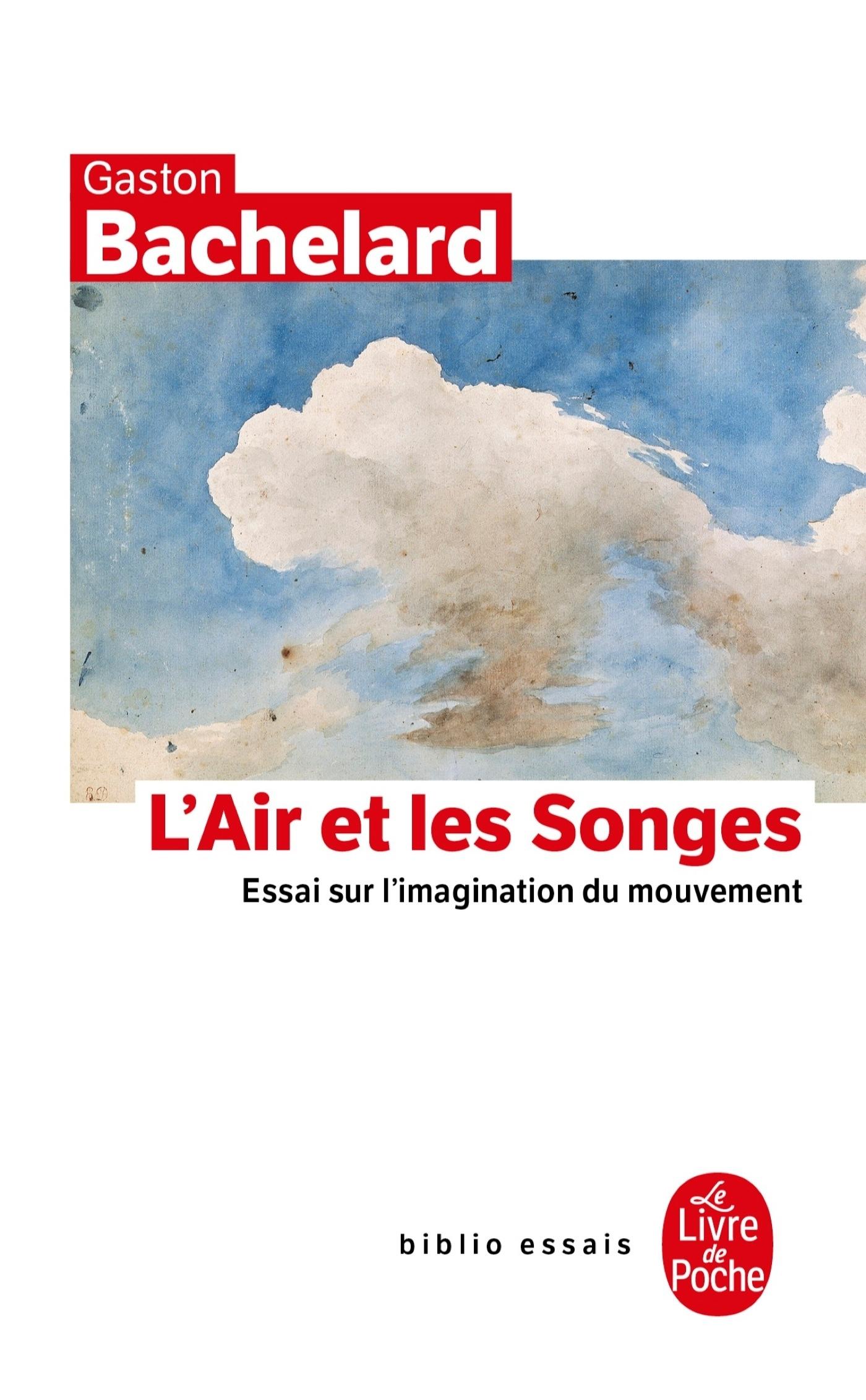 L'AIR ET LES SONGES