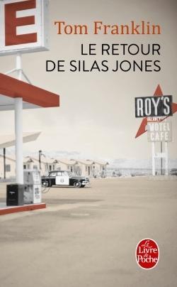 LE RETOUR DE SILAS JONES