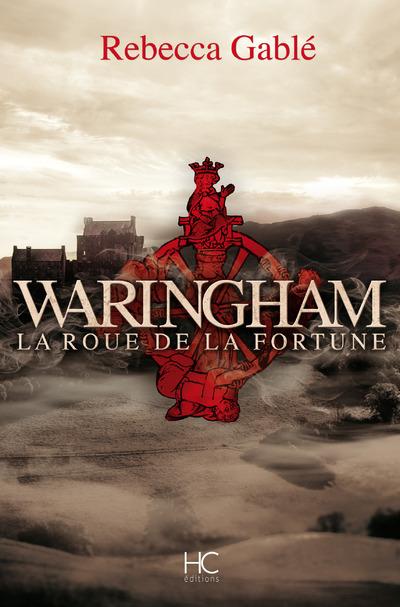 WARINGHAM - LA ROUE DE LA FORTUNE