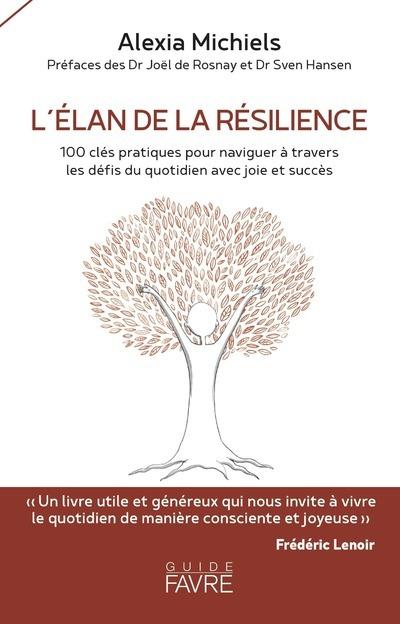 L'ELAN DE LA RESILIENCE