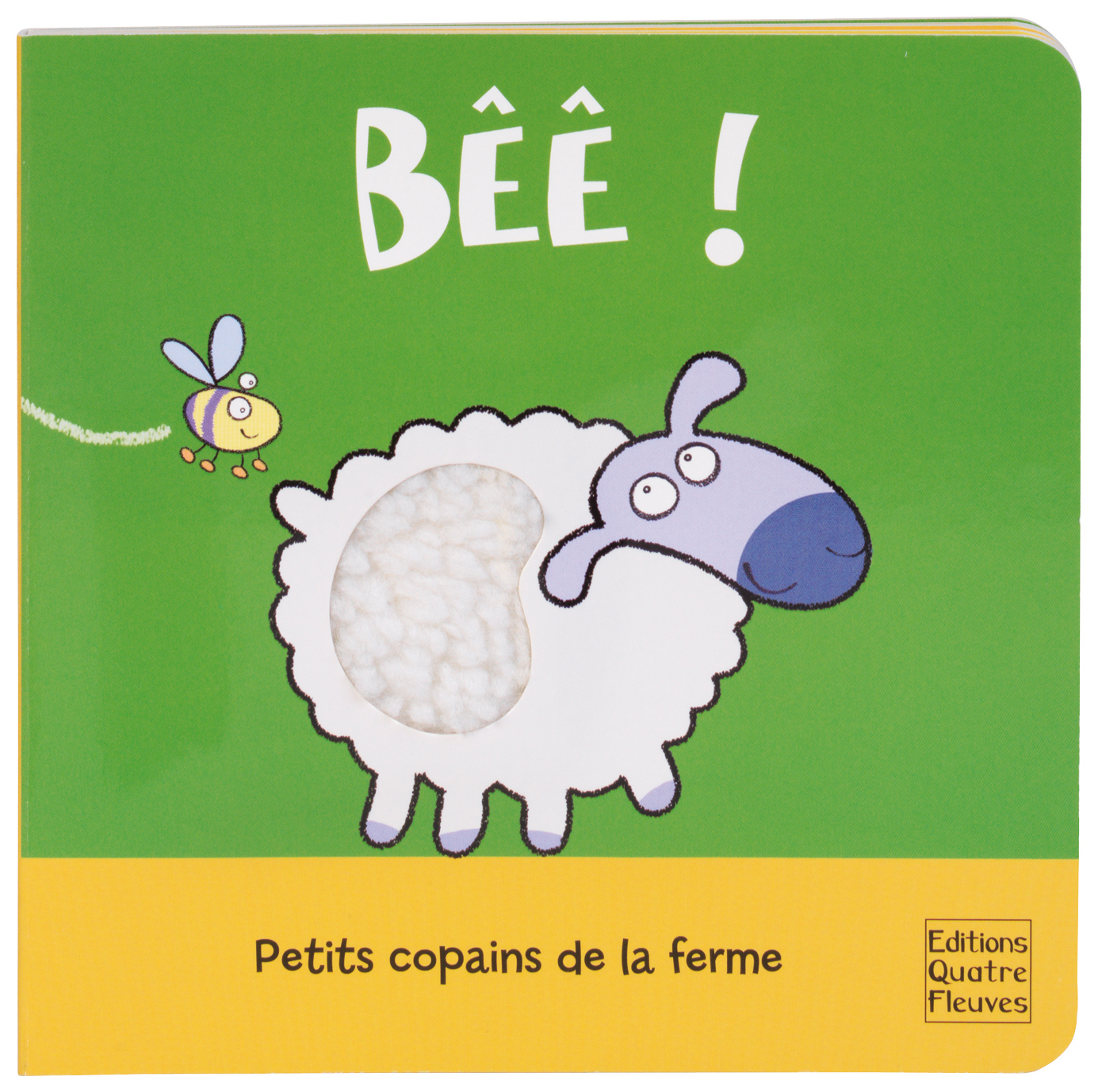 BEE !(MOUTON)