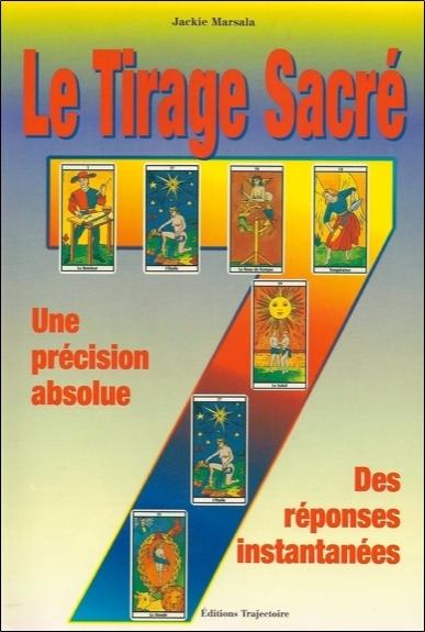 TIRAGE SACRE