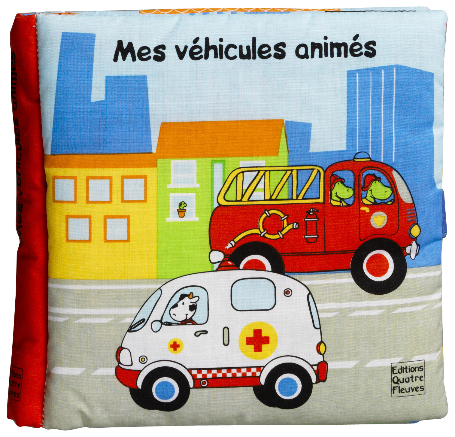 MES VEHICULES ANIMES