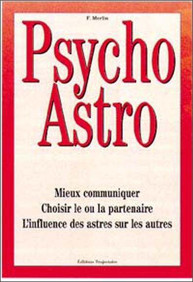 PSYCHO-ASTRO