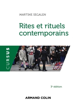 RITES ET RITUELS CONTEMPORAINS - 3E ED.