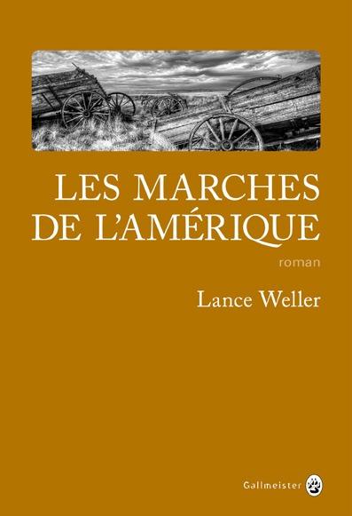 LES MARCHES DE L AMERIQUE