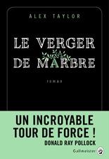 LE VERGER DE MARBRE