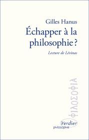 ECHAPPER A LA PHILOSOPHIE