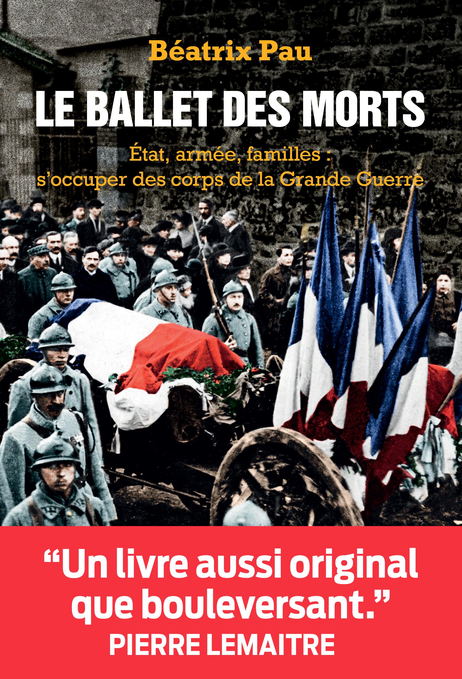 BALLET DES MORTS (LE)