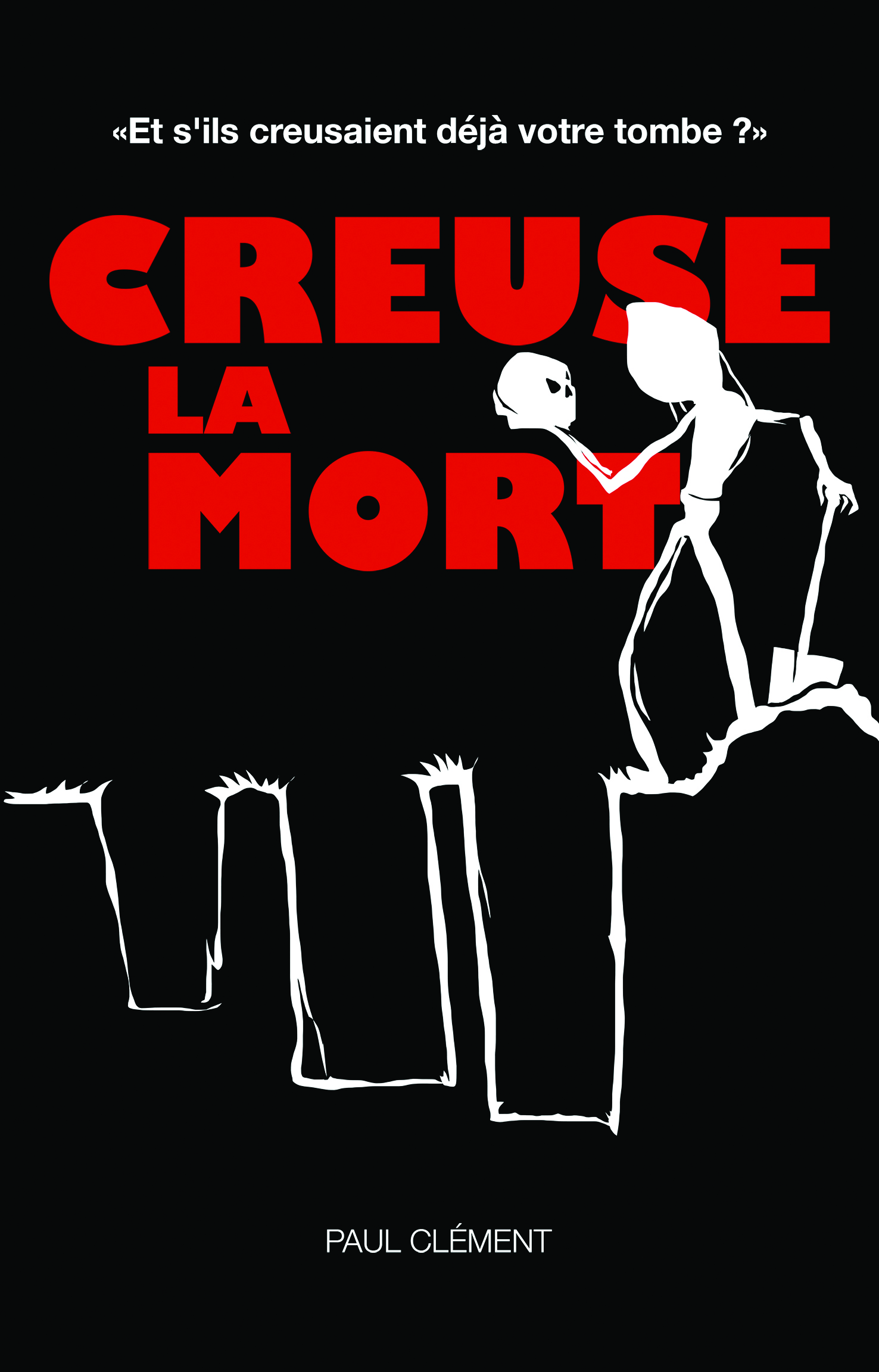 CREUSE LA MORT