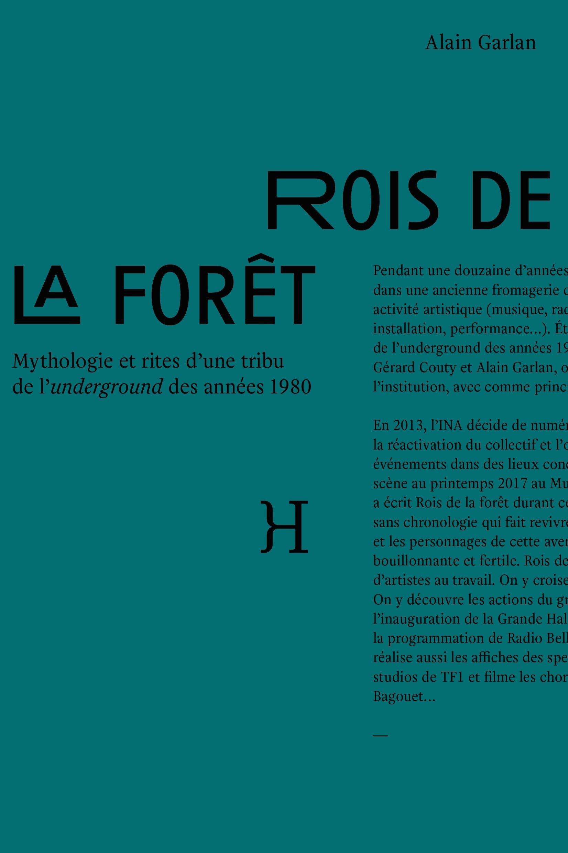 ROIS DE LA FORET