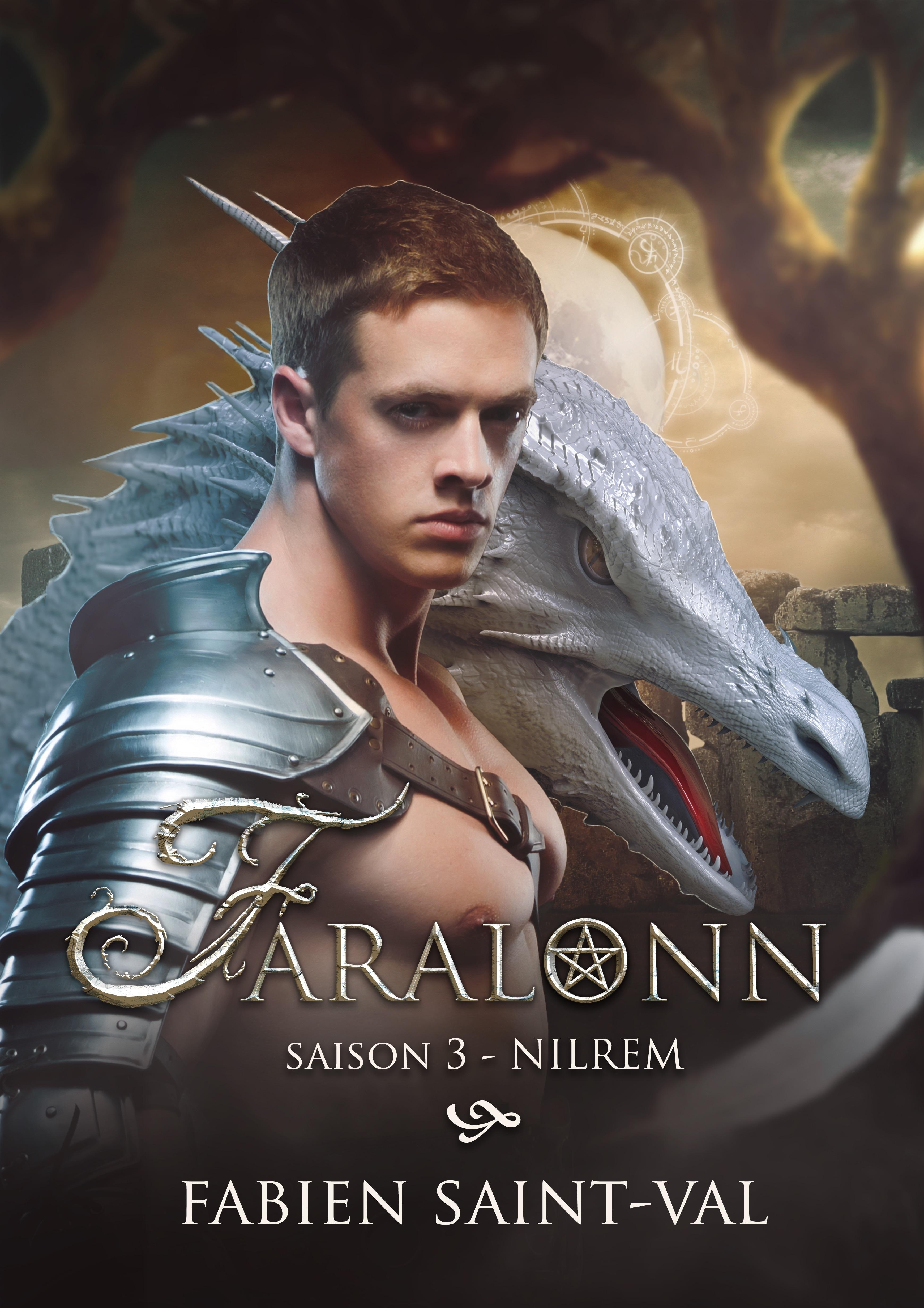 "FARALONN ""NILREM"" SAISON 3"