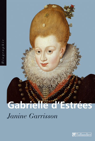 GABRIELLE D ESTREE