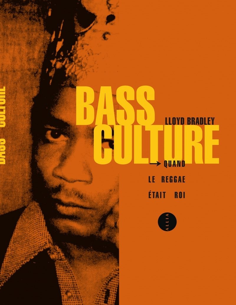 BASS CULTURE NOUVELLE EDITION