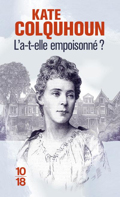 L'A-T-ELLE EMPOISONNE ?