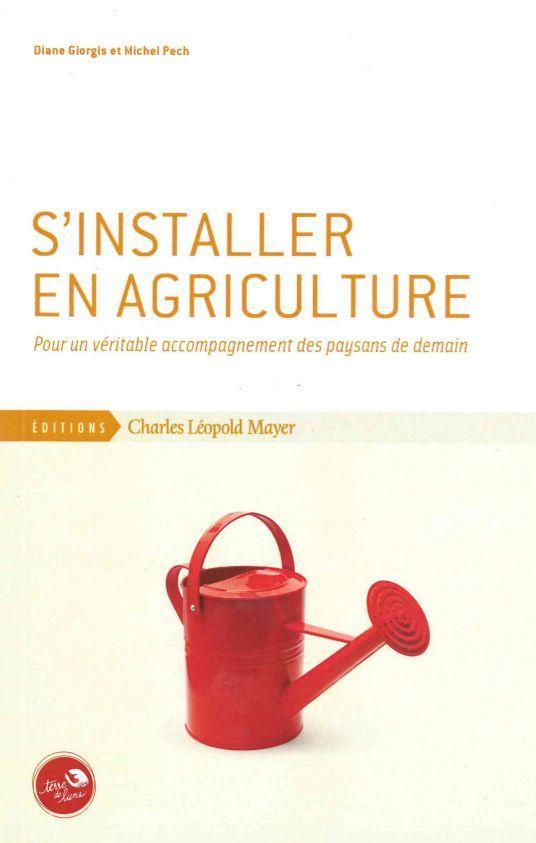 INSTALLER EN AGRICULTURE (S')